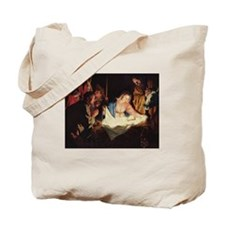 Funny Catholicism Tote Bag