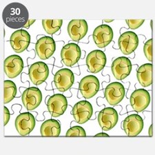 Avocado Frenzy George's Fave Puzzle