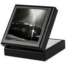 Pontiac Trans Am Night Keepsake Box