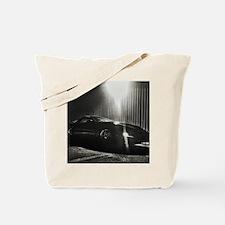 Pontiac Trans Am Night Tote Bag