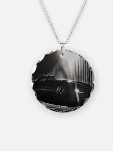 Pontiac Trans Am Night Necklace