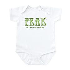 Frak Infant Bodysuit