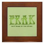 Frak Framed Tile