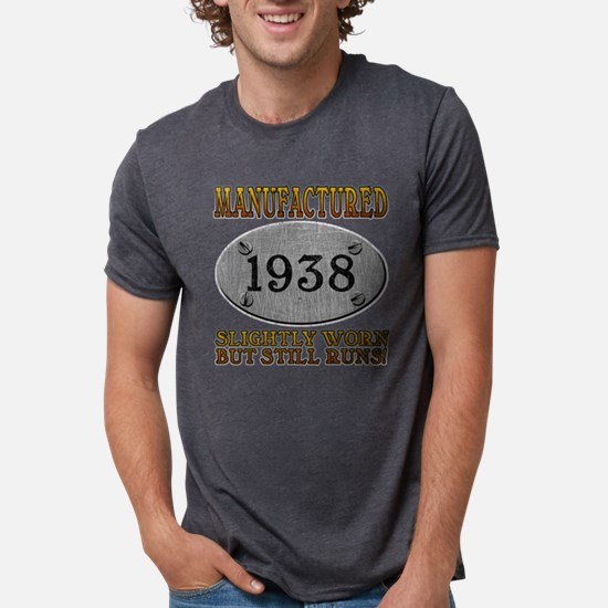 Manufactured 1938 T-Shirt