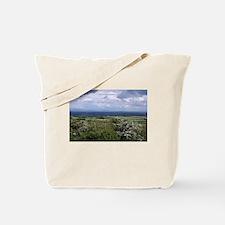 Funny Kildare Tote Bag