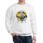 Abul Family Crest Sweatshirt