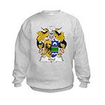 Abul Family Crest Kids Sweatshirt