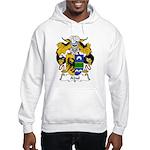 Abul Family Crest Hooded Sweatshirt