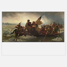 Funny Revolutionary war Wall Art