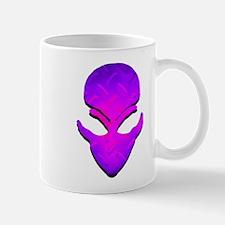 Diamond Plating 5 Mug