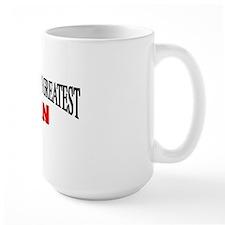 """""""The World's Greatest Inn"""" Mug"""
