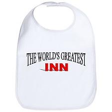 """""""The World's Greatest Inn"""" Bib"""