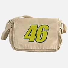 vr46blueline Messenger Bag
