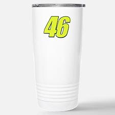 vr46blueline Travel Mug