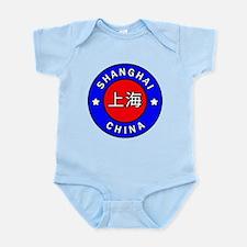 Shanghai China Body Suit