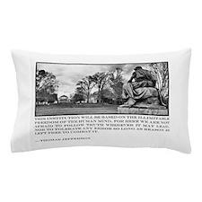 Cute Alumni Pillow Case