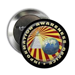 Total Information Awareness Button (10 pack)
