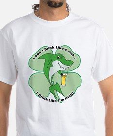 Drink Like Your Irish! Shirt