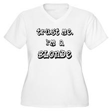Blonde: T-Shirt