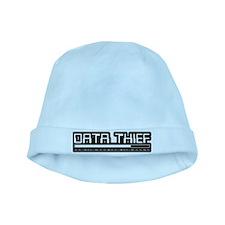 Data Thief baby hat