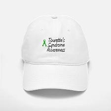 Tourette's Syndrome Baseball Baseball Cap