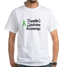 Tourette's Syndrome Shirt