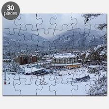 Whistler Village Puzzle