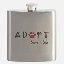 Cool Adopt Flask