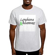 Lymphoma Awareness T-Shirt
