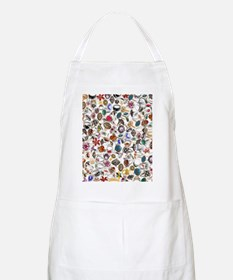 jewelry rings Apron