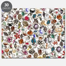 jewelry rings Puzzle