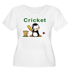Cricket Pengu T-Shirt