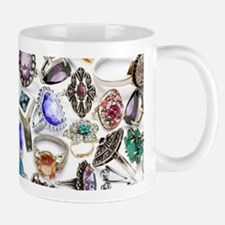 jewelry rings Mugs