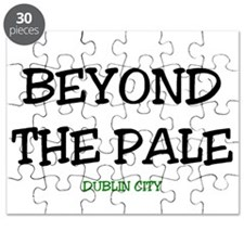 BEYOND THE PALE - DUBLIN CITY Puzzle