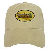 Blessed are the cheesemakers Baseball Cap
