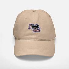 300 CLUB - PERFECT GAME SCORE BOWLING Baseball Baseball Cap
