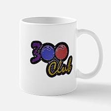 300 CLUB - PERFECT GAME SCORE BOWLING Mug