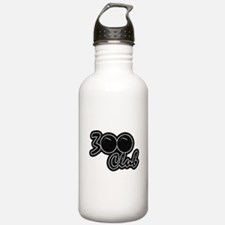 300 CLUB - PERFECT GAM Water Bottle
