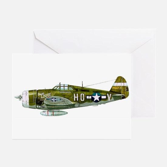 AAAAA-LJB-496 Greeting Cards