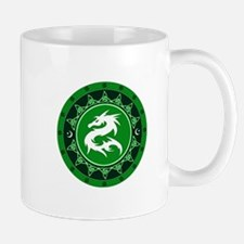 Dragon Knot 8 Mug
