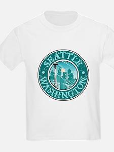 Seattle, Washington T-Shirt