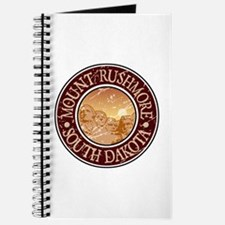 Mount Rushmore Journal