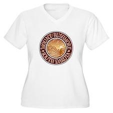 Mount Rushmore T-Shirt
