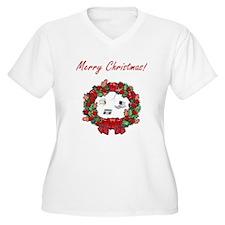Secretary Merry Christmas T-Shirt