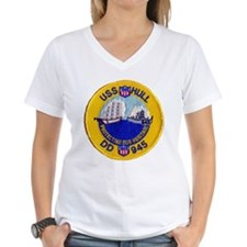 USS HULL Shirt