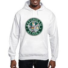 Ketchikan, Alaska Hoodie Sweatshirt