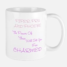 Charmed Power of Three Mugs