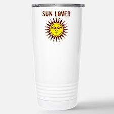 Sun Lover Travel Mug