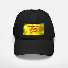 Sun Lover Baseball Hat