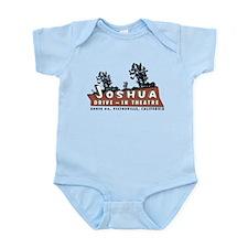 Joshua Drive-In Theatre Body Suit